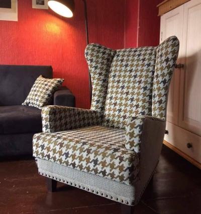 Кресло-9