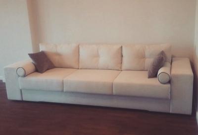 Прямой диван-10