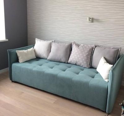 Прямой диван-2