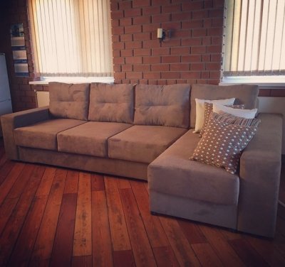 Угловой диван-13