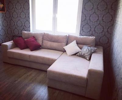 Угловой диван-2