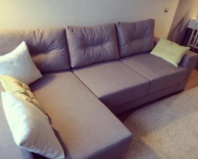 Угловой диван Хоуп-3