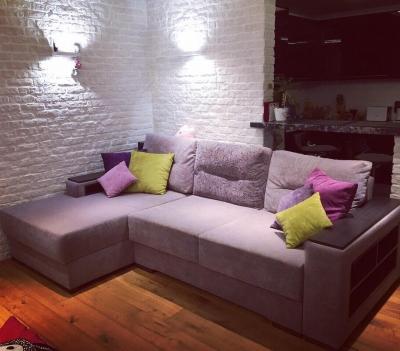 Угловой диван-7