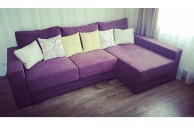 Угловой диван-9