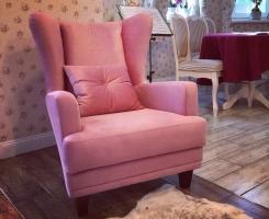 Кресло-4
