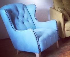 Кресло-5