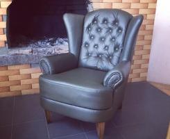 Кресло-6