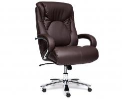 Кресло Max коричневый