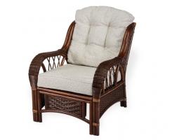 ALEXA кресло для отдыха, орех