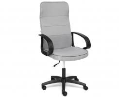 Кресло Woker серый