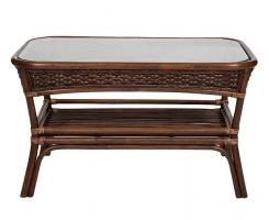 ALEXA стол кофейный прямоугольный, орех