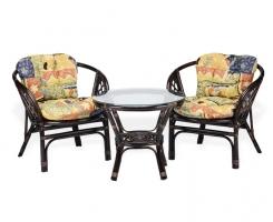 Комплект для отдыха «Багама» два кресла со столиком