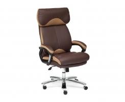 Кресло GRAND коричневый