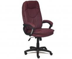 Кресло Comfort бордовый