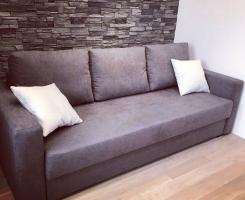 Прямой диван-13