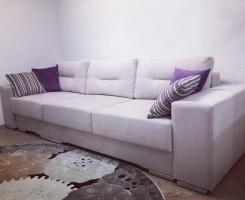 Прямой диван-18