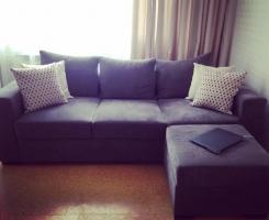Прямой диван-20