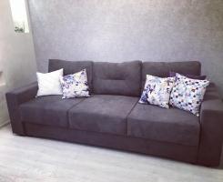 Прямой диван-21