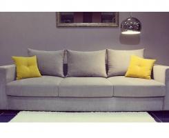 Прямой диван-22