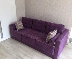 Прямой диван-24