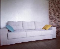 Прямой диван-3