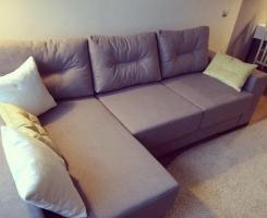 Угловой диван-3
