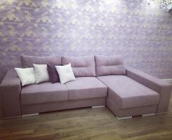 Угловой диван-5